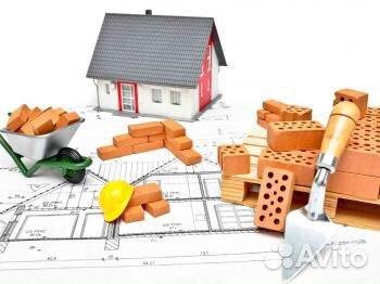 Ремонт, строительство, демонтаж