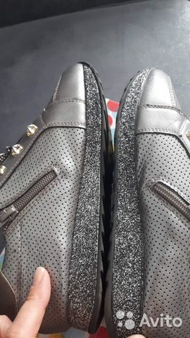 Кроссовки-туфли 89504007085 купить 5