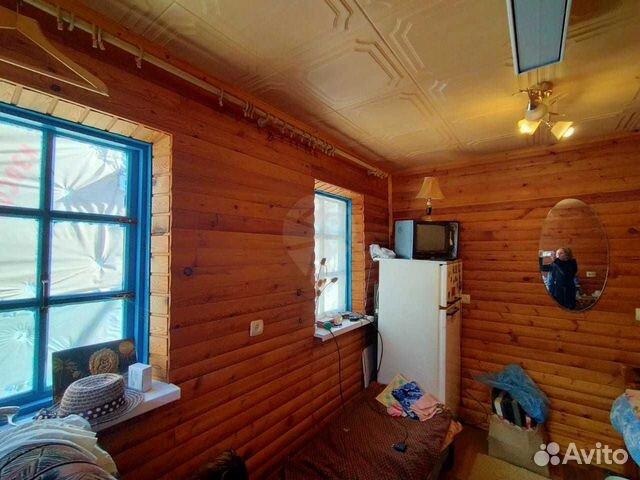 Дом 60.5 м² на участке 8 сот. 89803917402 купить 6