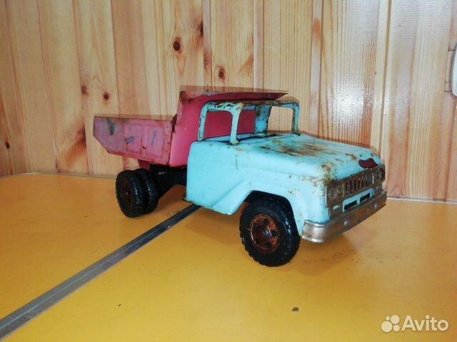 Модель грузовика 89193514814 купить 1