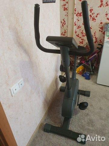Велотренажер Торнео  89997447716 купить 4