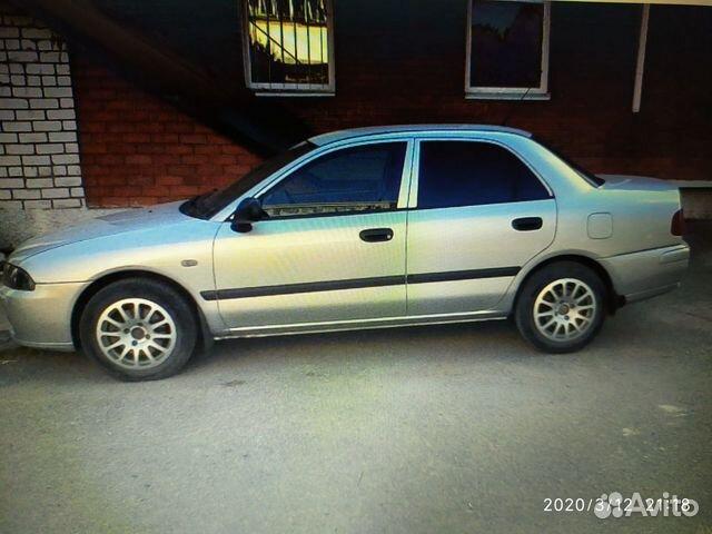 Mitsubishi Carisma, 2003 купить 3