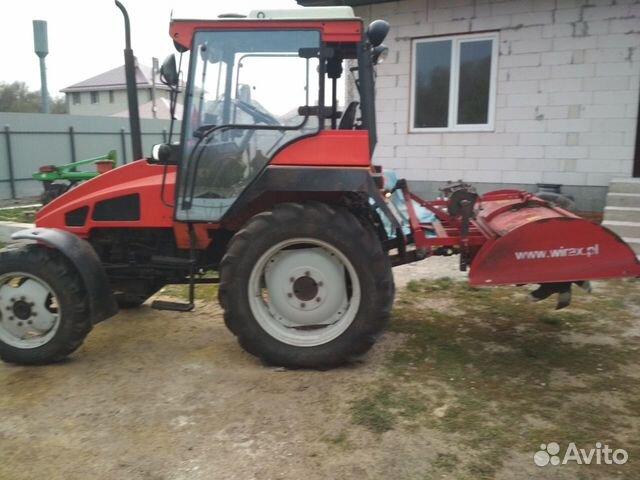 Трактор втз-2032а купить 2