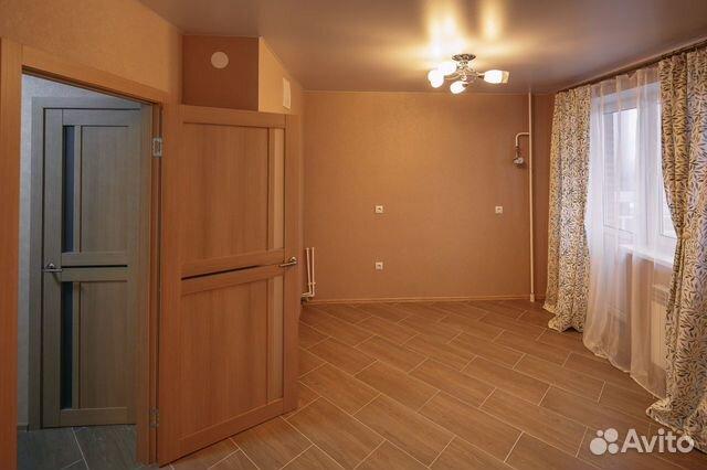 3-к квартира, 65.5 м², 16/18 эт. 84822415888 купить 6