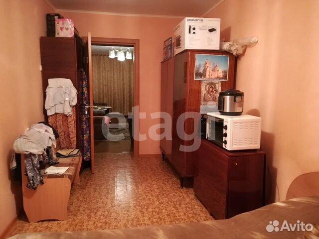3-к квартира, 60 м², 3/3 эт. купить 4