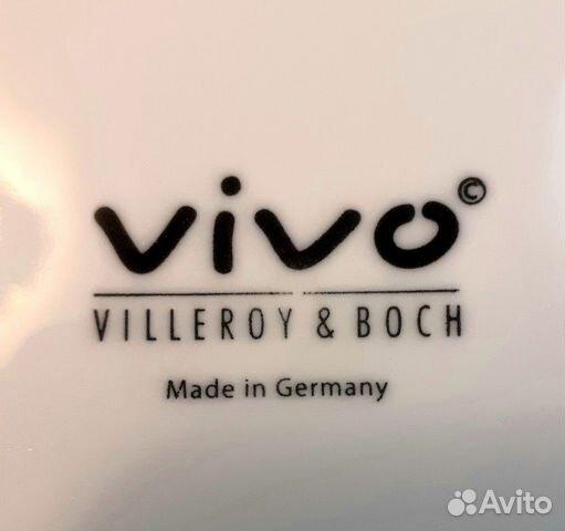 Villeroy & boch,фарфор, набор тарелок,Германия 89042712487 купить 10