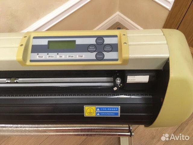 Рулонный режущий плотер suda SD 1080 89232475387 купить 2