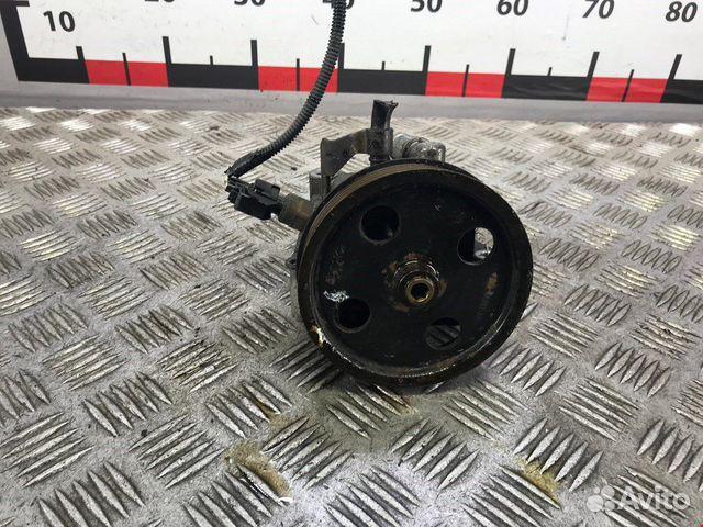 89785901113  Насос гидроусилителя руля (гур) для Ford Focus 2