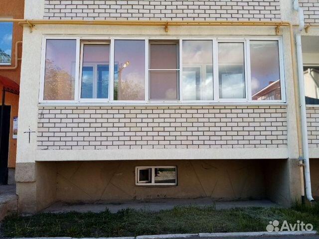 1-к квартира, 36 м², 1/3 эт. купить 1
