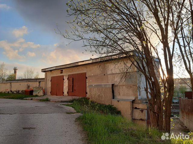 89211328209 30 м² в Череповце>Гараж, > 30 м²
