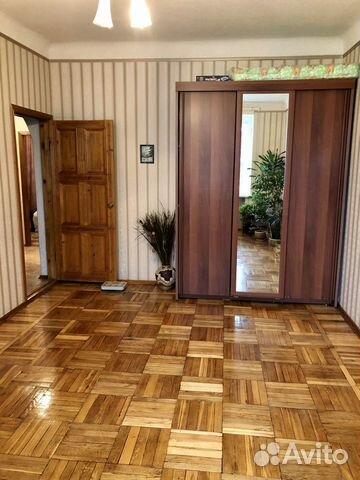 3-к квартира, 74.5 м², 4/5 эт. 89275117611 купить 1