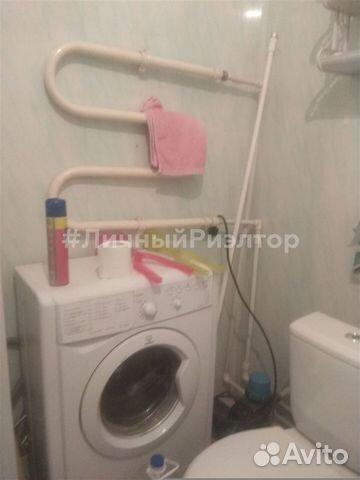 1-к квартира, 30 м², 2/2 эт. 89009661296 купить 8