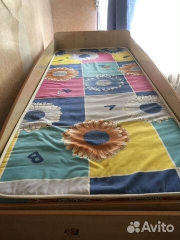 Кровать двухъярусная 89200141053 купить 3