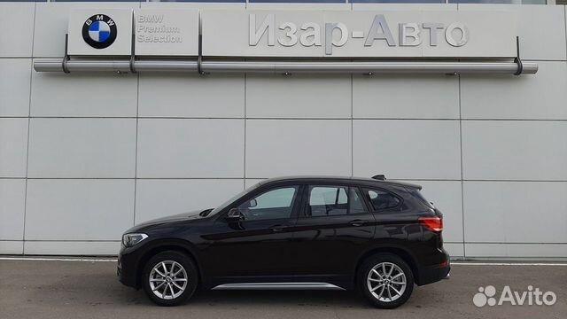 BMW X1, 2019 88412200020 купить 6