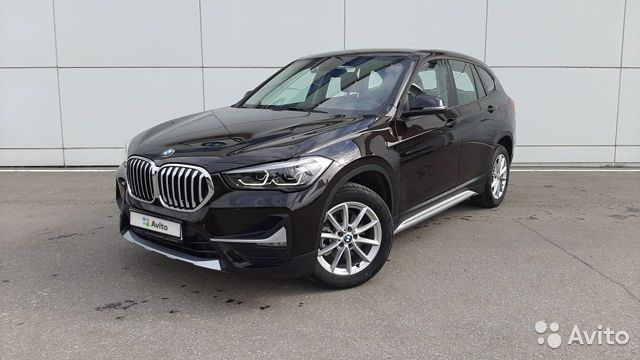 BMW X1, 2019 88412200020 купить 1