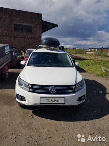 Volkswagen Tiguan, 2011 89600207807 купить 3