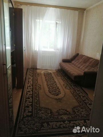 Комната 20 м² в 1-к, 2/2 эт. 89221463294 купить 3