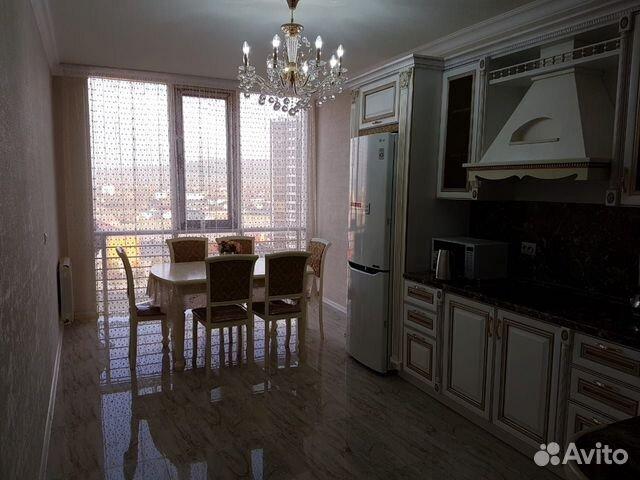 2-к квартира, 86 м², 10/12 эт. 89635856099 купить 7