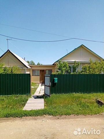 Дом 38 м² на участке 9 сот. купить 1
