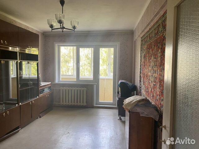 2-к квартира, 45.5 м², 5/5 эт. 89533157007 купить 9