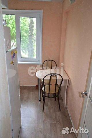 3-к квартира, 63.7 м², 2/5 эт. купить 9