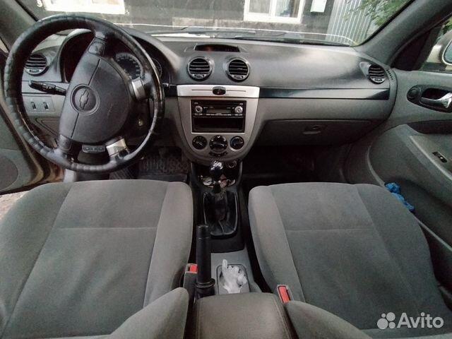 Chevrolet Lacetti, 2006  купить 5