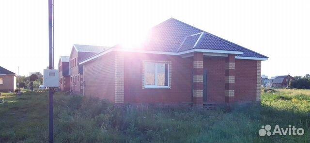 House 92 m2 on a plot of 5 hundred. buy 2