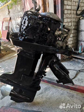 Мотор Johnson 115 89692905271 купить 2