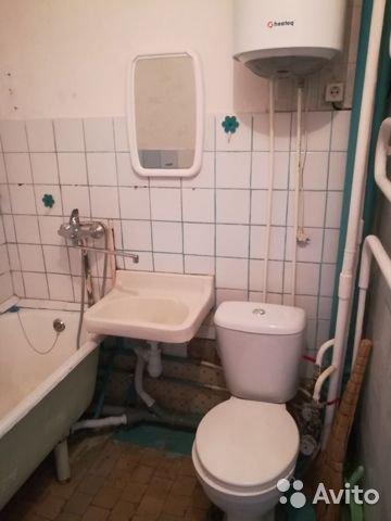 1-к квартира, 30.5 м², 4/5 эт. 89129727563 купить 3