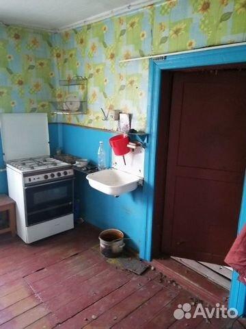 2-к квартира, 39 м², 1/1 эт.  89607385917 купить 8