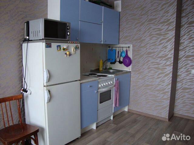 1-к квартира, 47 м², 4/10 эт. купить 5