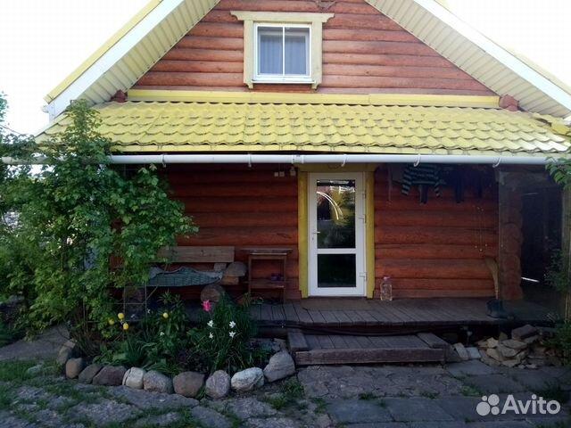 Дом 82 м² на участке 5 сот.  89118900707 купить 1