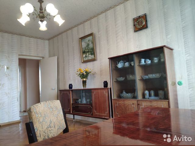 3-к квартира, 76 м², 8/9 эт.  89517132333 купить 3