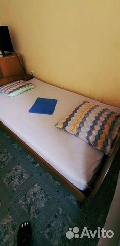 Комната 15 м² в 2-к, 2/2 эт.  купить 1