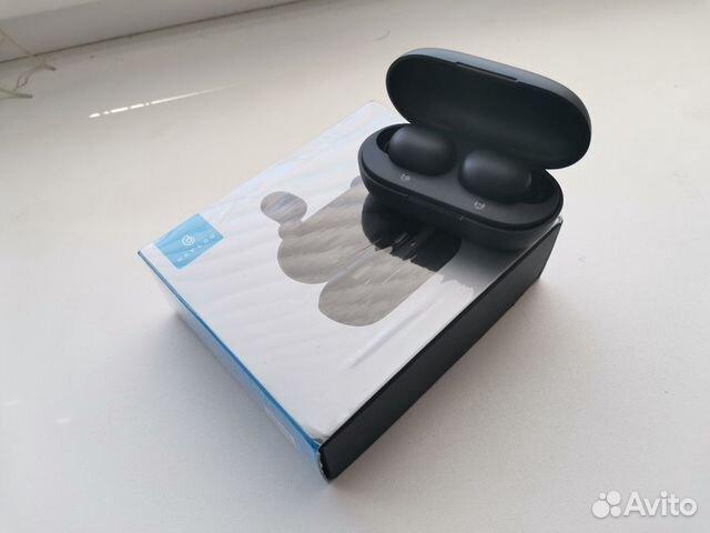 Беспроводные наушники xiaomi  89208434617 купить 1