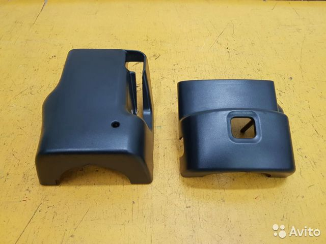 89625003353 Короб подрулевой Subaru Forester, SG5, EJ20