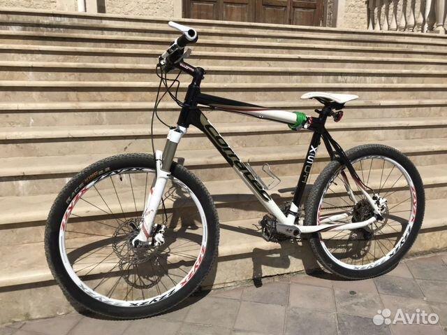 Велосипед Corratec профессиональный  89382025552 купить 1