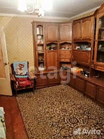 3-к квартира, 63 м², 4/5 эт.  89190506256 купить 2