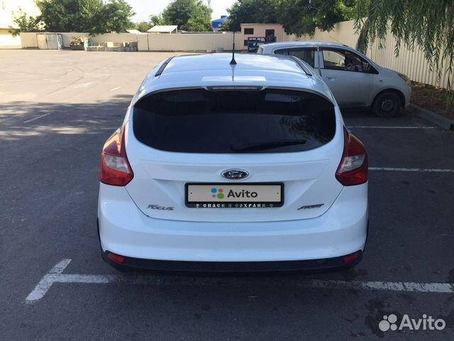 Ford Focus, 2013  89198948893 купить 4