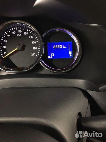Renault Logan, 2018  89662409878 купить 9