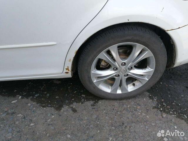 Mazda 6, 2005  89630049824 купить 5