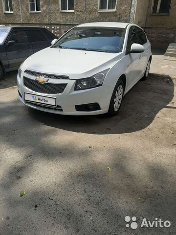 Chevrolet Cruze, 2012  89366992260 купить 1