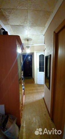 3-к квартира, 56 м², 5/5 эт.  89147707678 купить 6