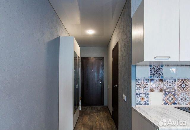 1-к квартира, 33 м², 14/16 эт.  89619787454 купить 8