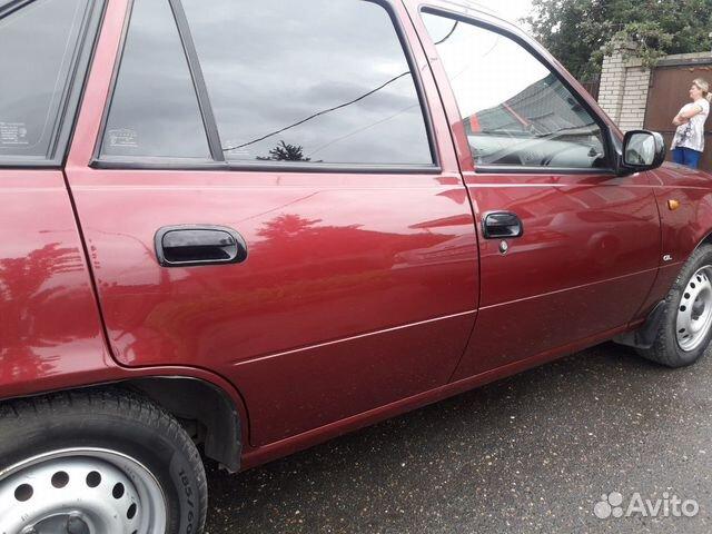 Daewoo Nexia, 2010  89033930063 купить 8