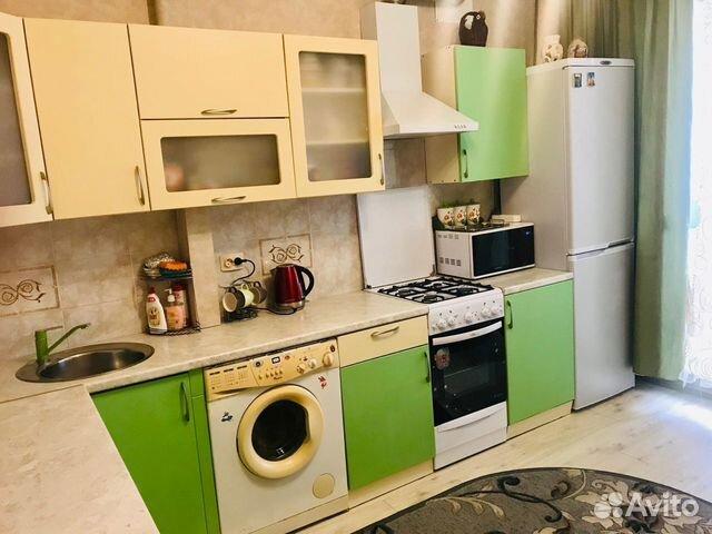 1-к квартира, 43 м², 1/5 эт.  89532906482 купить 3