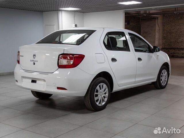 Renault Logan, 2020  89134005860 купить 5