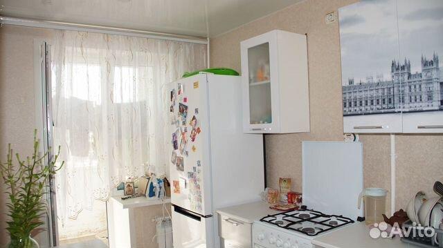 1-room apartment, 38 m2, 4/9 FL.  buy 2
