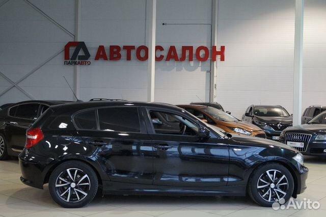 BMW 1 серия, 2011  89158531917 купить 4