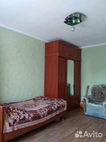 Комната 17 м² в 2-к, 5/9 эт.